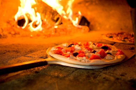 Naples Pizza Class: Learn to Make...