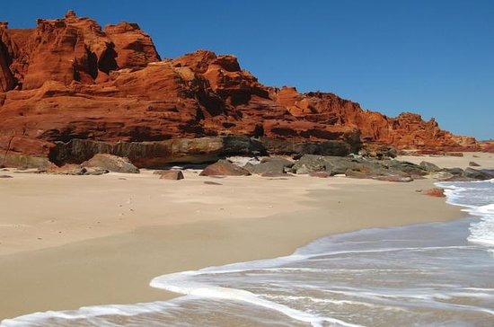 Cape Leveque 4WD Tour from Broome...