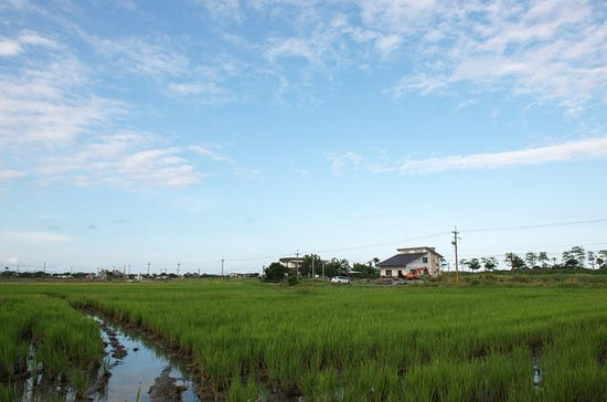2-Day Private Yilan Trip from Taipei