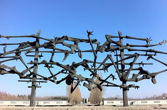 Private Tour: Dachau Concentration ...