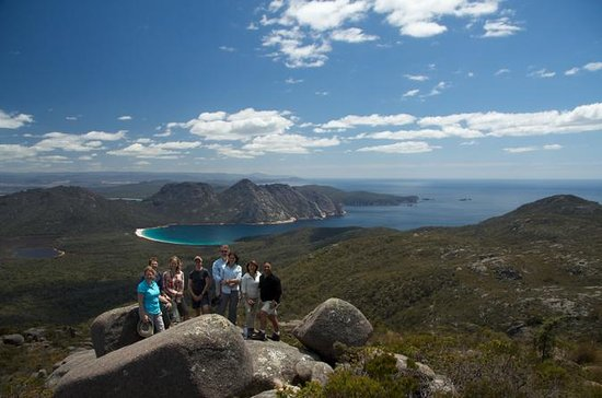 Great Walks of Australia: 4-Day...