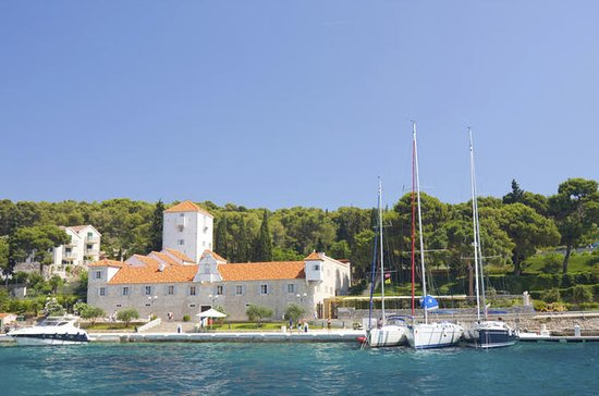 Solta Island Day Trip from Split...