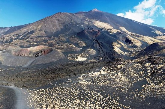 Mount Etna, Randazzo and Alcantara...
