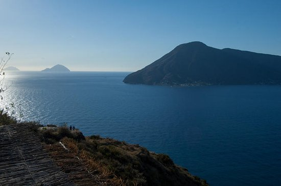 Aeolian Islands Day Trip from Taormina