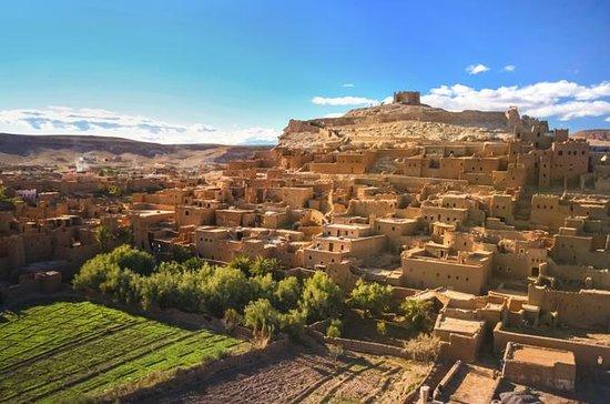2-Day Ait Benhaddou and Ouarzazate