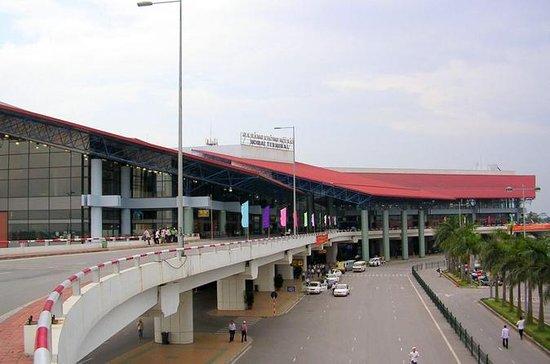 Traslado compartido para salidas en Hanoi: desde el hotel al...