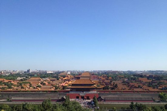 Full-Day Beijing Tour: Forbidden City, Tiananmen Square and Cooking...