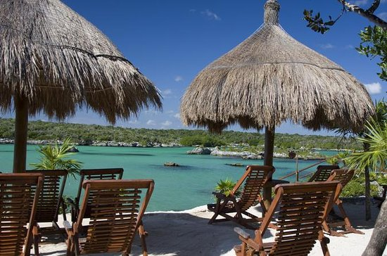 Cancun Combo Tour: Xcaret, Xel-Ha...