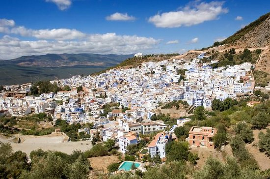 8-Night Northern Morocco Tour from...