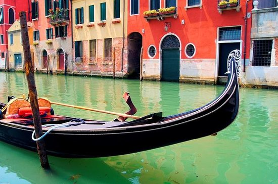 Private Venice Gondola School: Learn...
