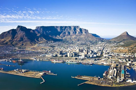 Cape Town Townships Tour including ...