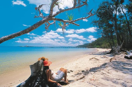 3-Day Fraser Island Tour with