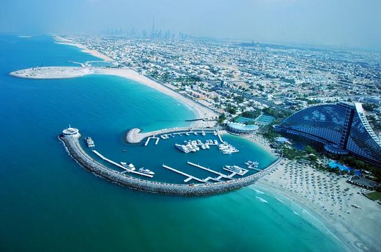 Dubai Combo: Helicopter Flight and...