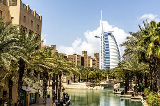 Private Tour: Dubai City Sightseeing...