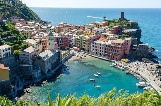2-Night Cinque Terre Tour from...
