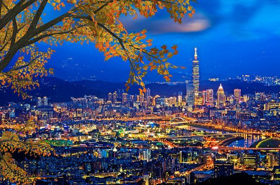 Private individuelle Tour: Taipeh an...