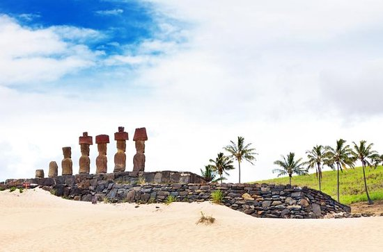 Easter Island Full-Day Tour: Ahu...