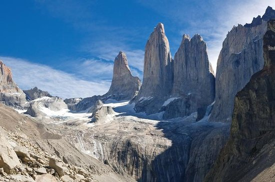 Torres del Paine National Park Hiking...