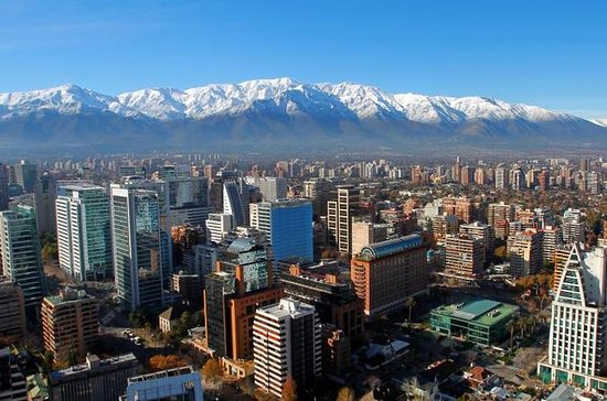 Santiago Super Saver: 2-Day City...
