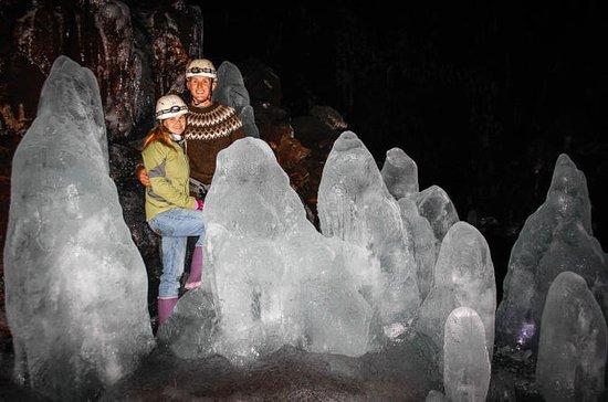 Lofthellir Cave Exploration from ...