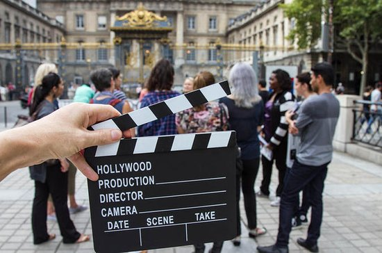 Paris Walking Tour: Movie and TV Show...
