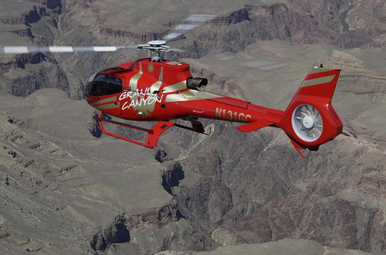 Grand Canyon West Rim Helicopter...