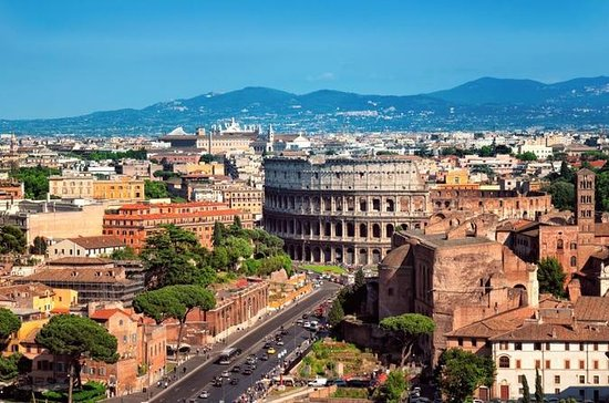 Florence Super Saver: Vatican City ...