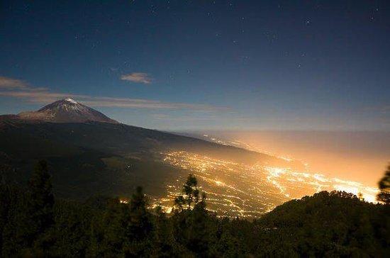 Mt Teide Volcano Tour by Night