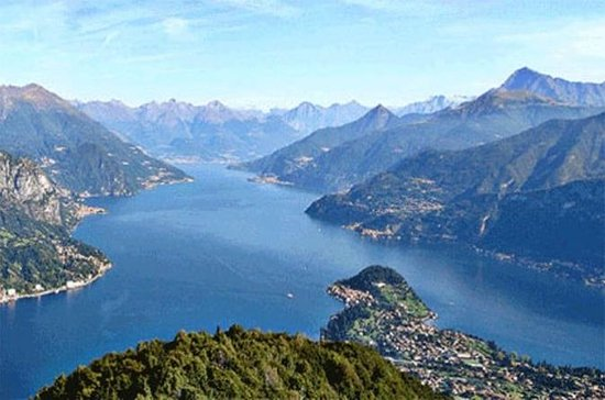 Lake Como, Bellagio, and Lecco Tour...