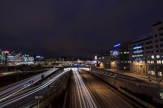 Gothenburg by Night: Photography ...