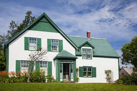 Tour por Green Gables Shore desde...