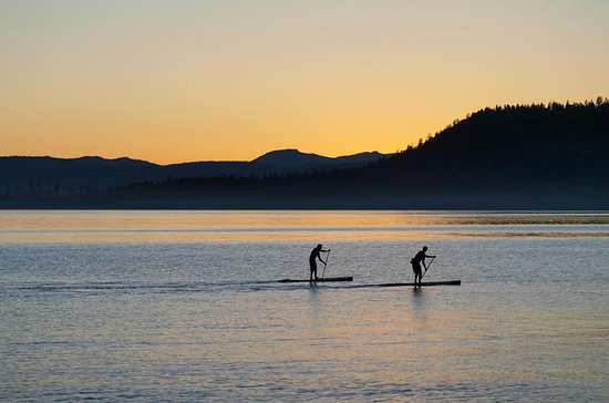 South Lake Tahoe Stand-Up Paddleboard ...