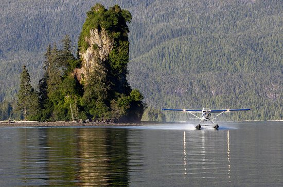 Misty Fjords Seaplane Tour from...