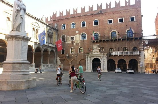 Verona Small-Group Bike Tour