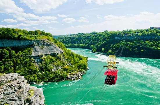Private Tour: Niagara Falls...