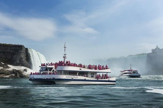 Best of Niagara Falls Tour from...