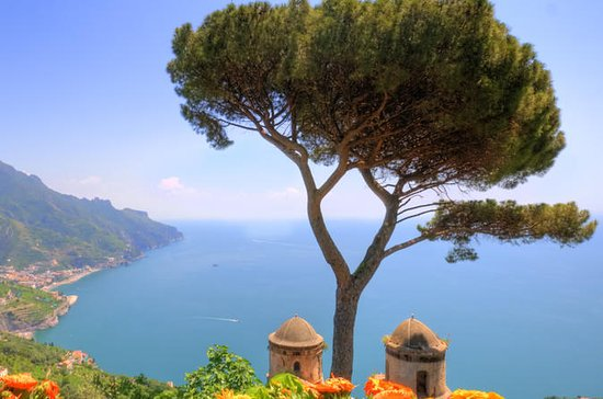 Small-group tour Amalfi Coast Tour ...