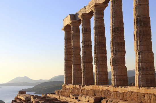 Private Tour: Cape Sounion Half-Day ...