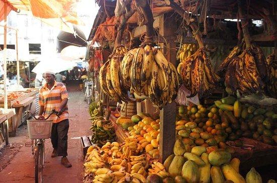Experience Handmade Zanzibar Tour