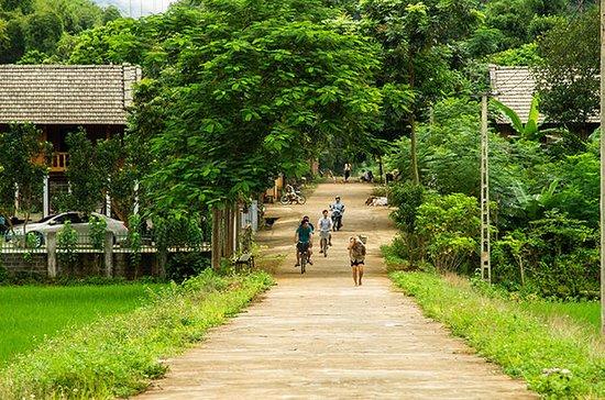 Discover Mai Chau from Hanoi