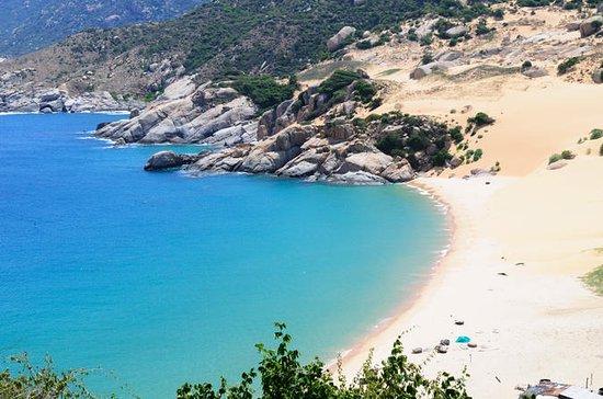 3-Tägiger Nha Trang Beach Ausflug von...