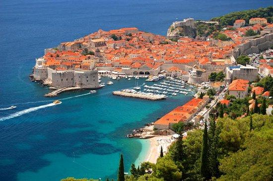 Dubrovnik Countryside Bike Tour Including Wine Tasting