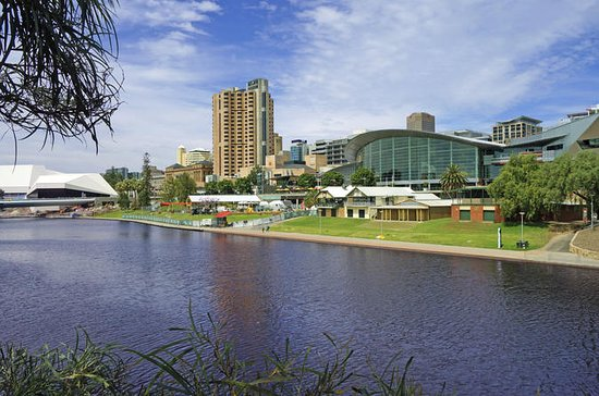Adelaide City Tour with River Cruise...