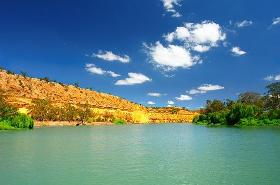 Murray River Riverboat Tour Including...