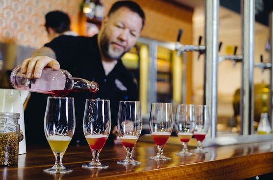 Yarra Valley Cider and Beer Tour from...