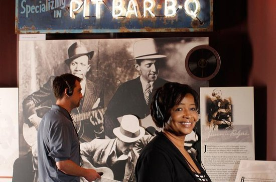 Memphis Rock 'n' Soul Museum Admission