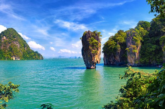 Phang Nga Bay Tour from Phuket by...