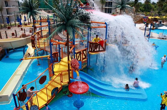 Splash Jungle Water Park-toegang met ...