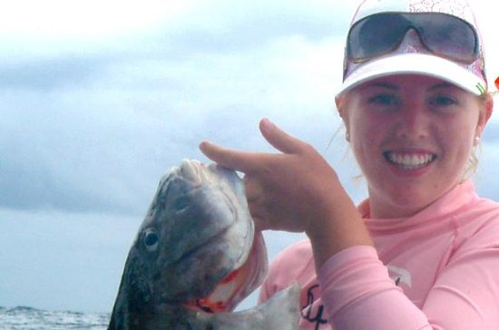 Deep Sea Fishing Charter from...