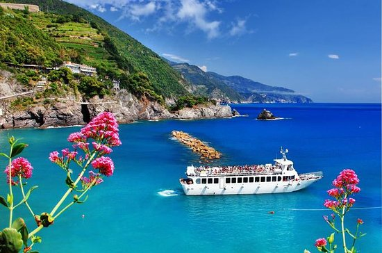 Cinque Terre Tour Small Group Tour by ...